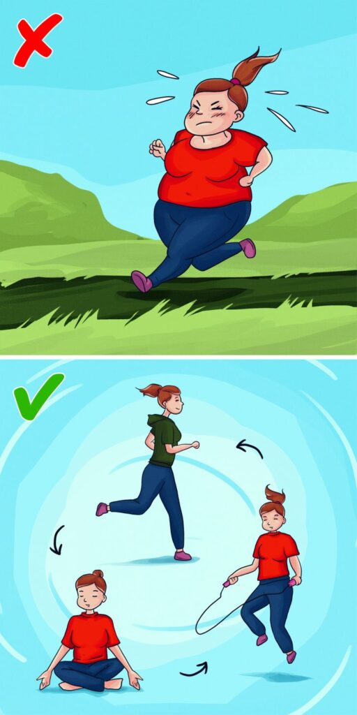 5 Reasons for Weight Gain That Have Nothing to Do With Laziness or Fast Food